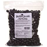 Dark Chocolate Espresso Beans - 5lb Bulk Bag - by Dilettante
