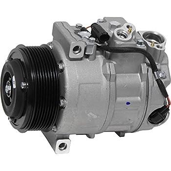 UAC CO 11317C A//C Compressor