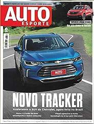 Revista Auto Esporte nº 659 - Abril 2020