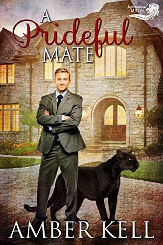 A Prideful Mate (Supernatural Mates Book 2)
