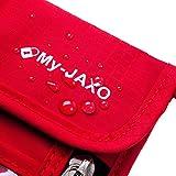 My-JAXO Premium Family Travel Neck Pouch Wallet