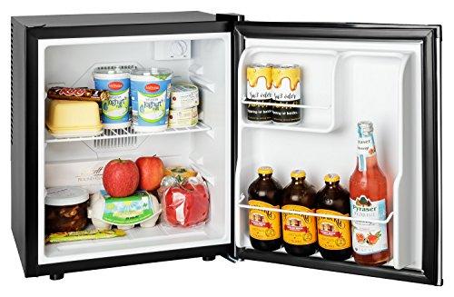 Leiser Mini Kühlschrank Mit Gefrierfach : Minikühlschrank liter minibar thermoelektrischer