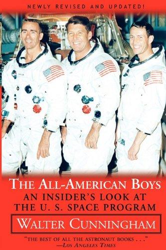 All-American Boys por Walter Cunningham