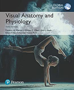 Amazon visual anatomy physiology global edition ebook visual anatomy physiology global edition by martini frederic h ober fandeluxe Gallery