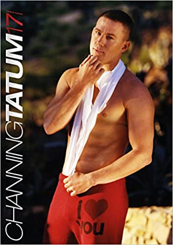 Channing Tatum 2017 : Tatum, Channing: Amazon.es: Libros