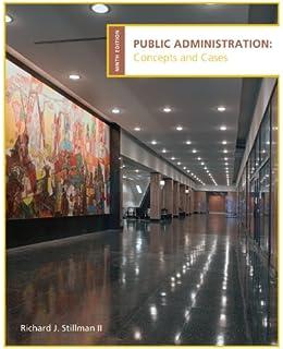 Introducing Public Administration Pdf