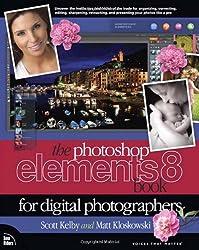 Photoshop Elements 8 Book for Digital Photographers (Voices That Matter)