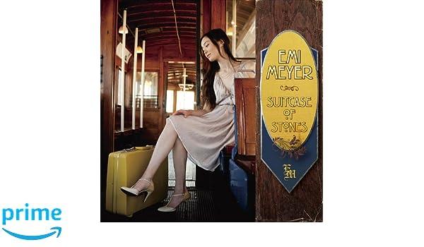Emi Meyer - Suitcase of Stones 2011 CD