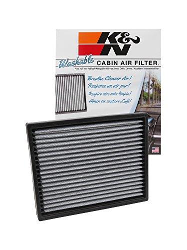 K&N VF2041 Cabin Air Filter