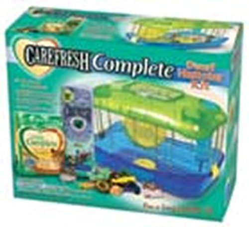 Ware Manufacturing Critter Universe Carefresh Dwarf Hamster Cage Kit by Ware Manufacturing