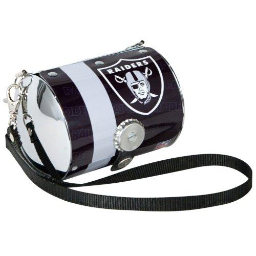 NFL Oakland Raiders Petite Purse - Littlearth Petite Purse