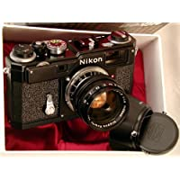 Nikon Limited Edition S3 (Black)