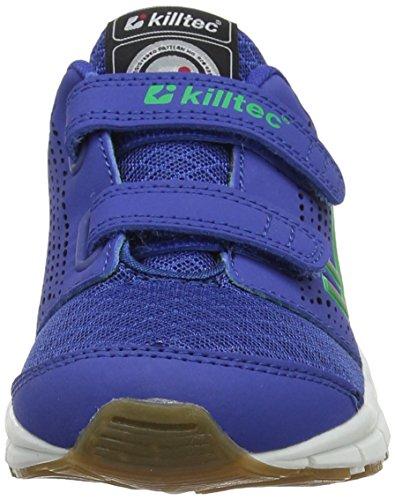Killtec Stale Jr - Zapatillas de deporte exterior Unisex Niños Azul - Blau (royal / 00817)