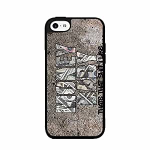 Money Baby Quote Plastic Fashion Phone Case Back Cover iPhone 4 4s