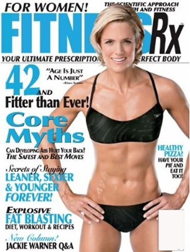 Best Price for Fitness Rx for Women Magazine Subscription