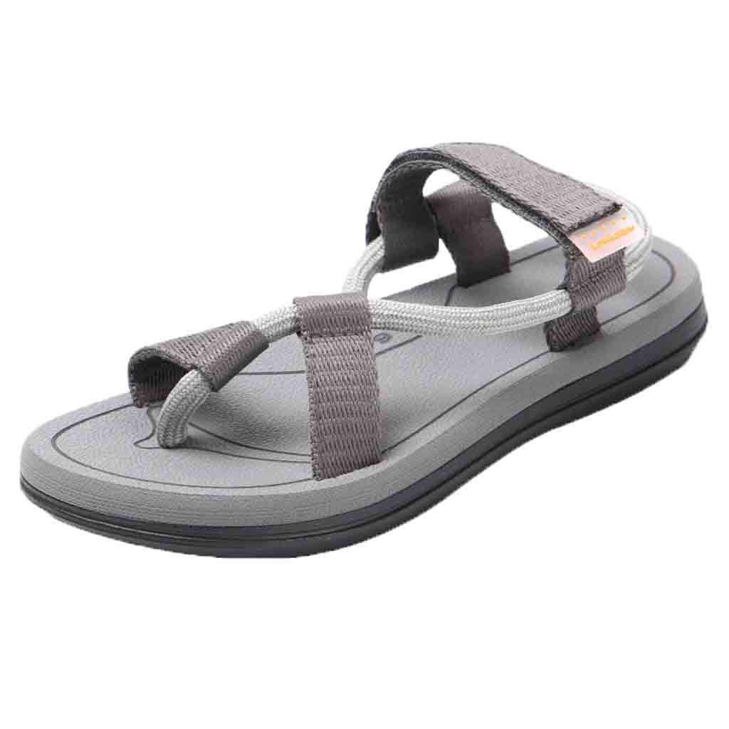 Chaussures Femme,Chaussures d'été de Plage Unisexes Sandales Roma Leisure Respirant à Double Usage Sandal,Escarpins Chaussures d'été de Plage Unisexes Sandales Roma Leisure Respirant à Double Usage Sandal K190104C2619