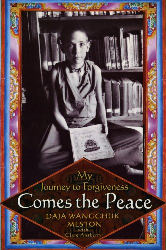 Comes the Peace: My Journey to Forgiveness by Free Press