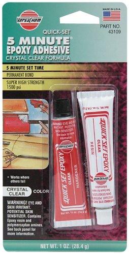 versachem-43109-clear-5-minute-epoxy-1-oz