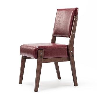 Amazon椅子ソリッドウッドノルディックダイニングチェアソファチェア