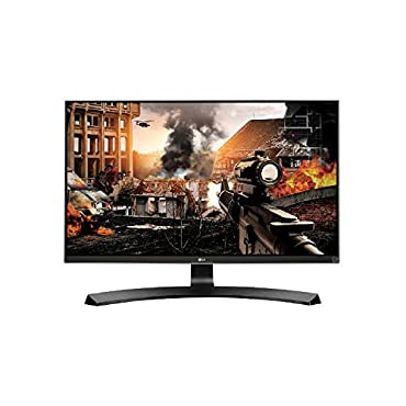 LG Electronics 27UD68P-B 27 Screen LED-Lit Monitor