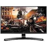 LG Electronics 27UD68P-B 27' Screen LED-Lit Monitor