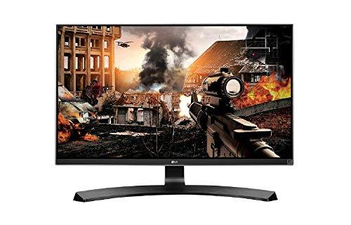LG Electronics 27UD68P-B 27