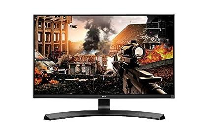 db8156b02a7 Amazon.com: LG Electronics 27UD68P-B 27