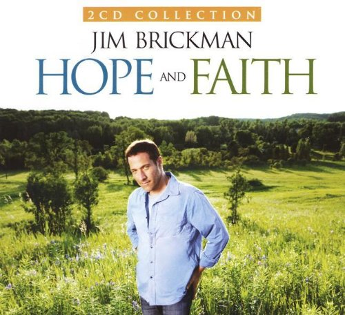 Hope and Faith (2 CD Collection)