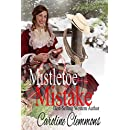 Mistletoe Mistake