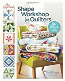 img - for Fat Quarterly Shape Workshop for Quilters by Brioni Greenberg (27-Jun-2012) Paperback book / textbook / text book