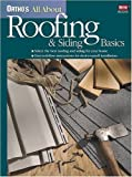 Ortho's All About Roofing & Siding Basics (Ortho's All about) by Ortho Books (2001-01-01)