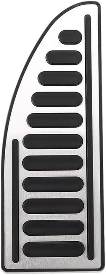 Qwjdsb Pedaliera per Auto per Ford Focus 2 3 4 MK2 MK3 MK4 Kuga Escape RS ST 2005-2017
