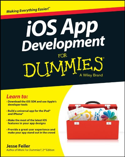 iOS App Development For Dummies Doc