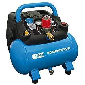 Güde 50089 – Compresor de aire