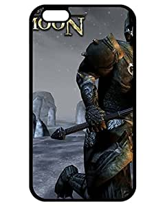 5724453ZB650217950I6P Snap-on Hard Case Cover The Elder Scrolls III: Bloodmoon iPhone 6 Plus
