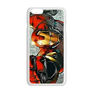 Superman fashion Cell Phone Case for iPhone plus 6