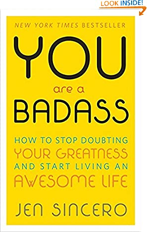 Jen Sincero (Author) (3022)  Buy new: $16.00$6.77 178 used & newfrom$4.91