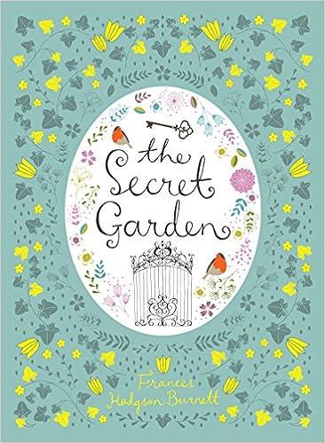 The Secret Garden Barnes Noble Collectible Classics Children S
