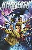 Star Trek Volume 10 (Star Trek Ongoing Tp)