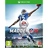 Madden NFL 16 (Xbox One) (UK)