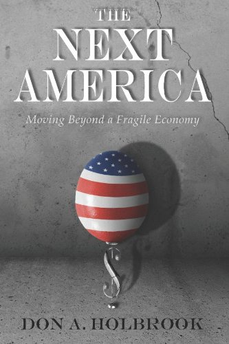 The Next America: Moving Beyond a Fragile Economy ebook