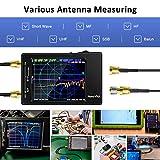 【Upgraded】AURSINC Vector Network Analyzer 10KHz