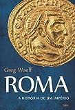 capa de Roma: A história de um império