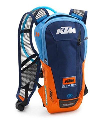 Nueva KTM réplica Erzberg - Mochila de hidratación: Amazon.es: Coche y moto