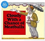 Cloudy W/ A Chance Of Meatballs Paperback By Ingram Book & Distributor