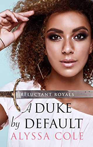 Book Cover: A Duke by Default