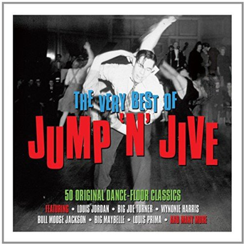 very best Jump Jive Various product image