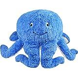 Squishable Blue Octopus Plush - 15 inch