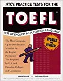 Ntc's Practice Tests for the Toefl: Test of English As a Foreign Language