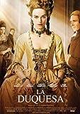 La Duquesa (Mini Serie) Edic.S [DVD]
